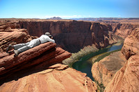 Sharon W Cottrell_Photographing Horseshoe Bend